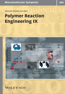 cover journal polymer reaction